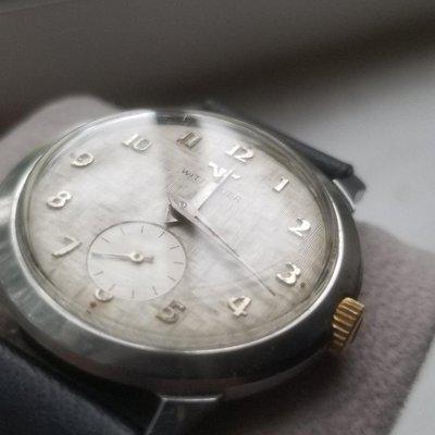 [WTS] Vintage Wittnauer by Longines (1960's)