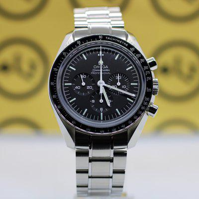 [WTS] Reduced/Repost Omega Speedmaster Professional Moonwatch 311.30.42.30.01.006 'Sapphire'