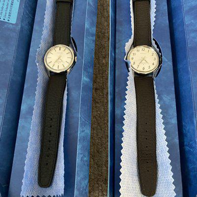 FS: Two Stunning Seiko Lord Marvel Hi-Beat watches £450 ??