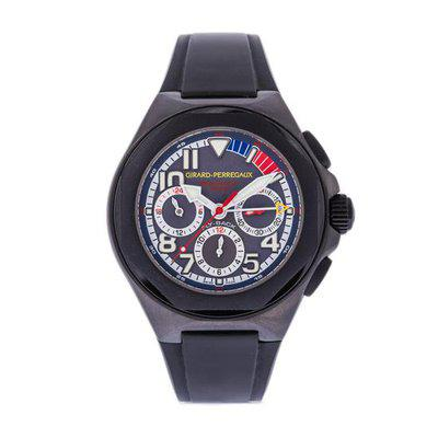 FS: Girard-Perregaux Laureato Chronograph Flyback BMW Oracle Racing USA 98 *Limited Edition* *UNWORN*