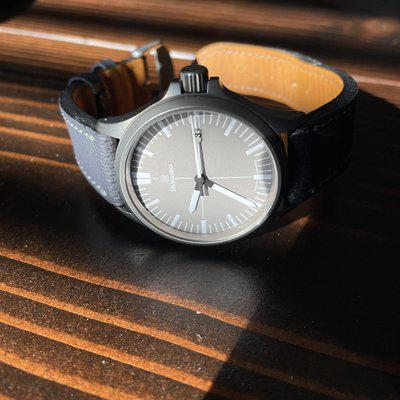 FS: Damasko DS30 Grey Dial Purchased May 2021