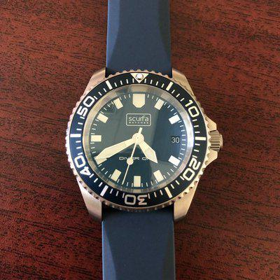 ***SOLD*** Scurfa MS21 Limited Edition