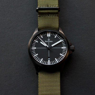 FS: Damasko DS30 DLC Windup Edition