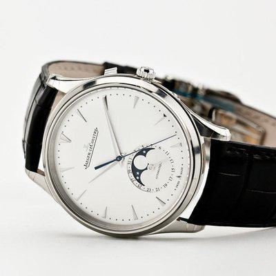 fsot - Jaeger LeCoultre - JLC - Master Ultra Thin Moon Q1368420 1368420 ( new / 2020 )