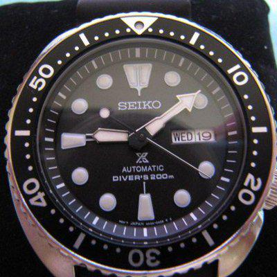 New Seiko SRP77 for Repair 210 usd