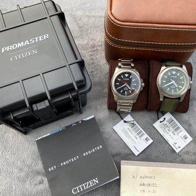 [WTS] Citizen Promaster Tough Duo Minty