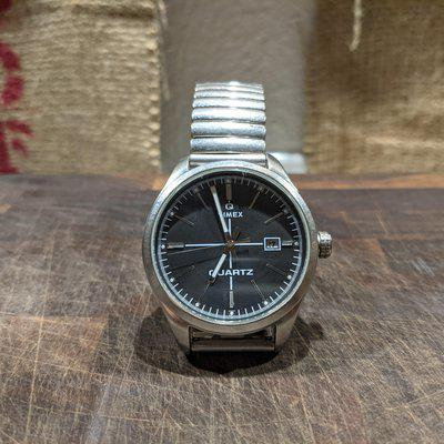 [WTS] Timex Q Reissue - Early 2010s, T2N399