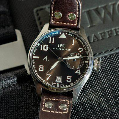 IWC Big Pilot St. Exupery Limited Edition IW5004-22