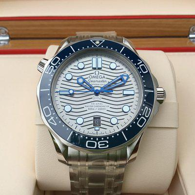 FS: Omega Seamaster Diver 300M Co-Axial Master ChronometerS Several to choose from