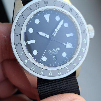 [WTS] Unimatic H-GMT
