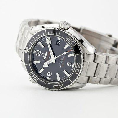 fsot - Omega Planet Ocean 8900 - Black - 39.5mm - 215.30.40.20.01.001 ( new / 2020 )