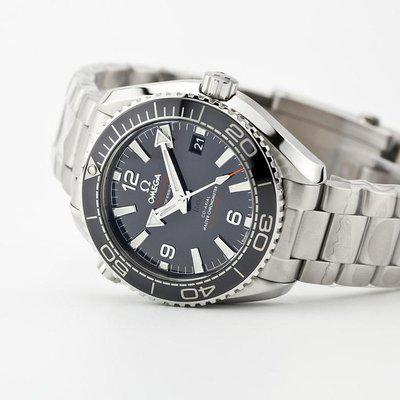 fsot - Omega Planet Ocean 8900 - Black - 39.5mm - 215.30.40.20.01.001 ( new / 2021 )