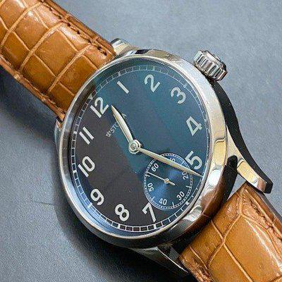 FS: Stowa Marine Original Blue Limited Edition (MOBLE) 1 of 200
