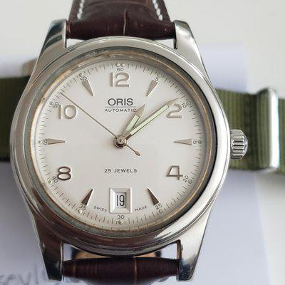 [WTS] Oris reference 7509