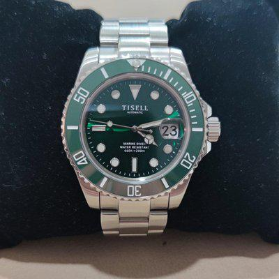 Tisell Automatic Marine Diver