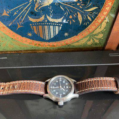 [WTS] MKII Hawkinge Type 48 No date full kit. Excellent Pre-owed condition