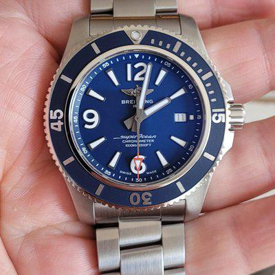 [WTS] Breitling Superocean Automatic 44