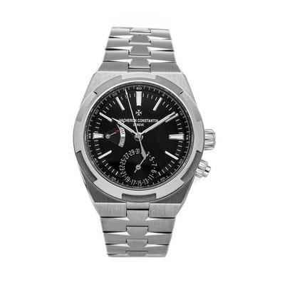 FS: Vacheron Constantin Overseas Dual Time Stainless Steel 7900V/110A-B546 New in Box Unworn