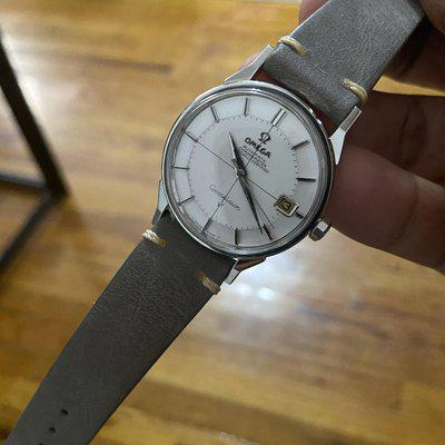 [WTS] OMEGA *** 1962 *** PIE PAN 🔥 🔥 🔥 OMEGA CONSTELLATION _*moving sale