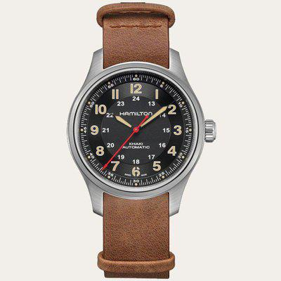 FS: HAMILTON Limited Edition Khaki Field Far Cry∆ 6 42mm H70645533 - US$1091. Authentic and Brand New.