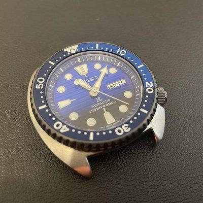 Sold: Seiko SRPC91K1 Save the Ocean Turtle - $225.