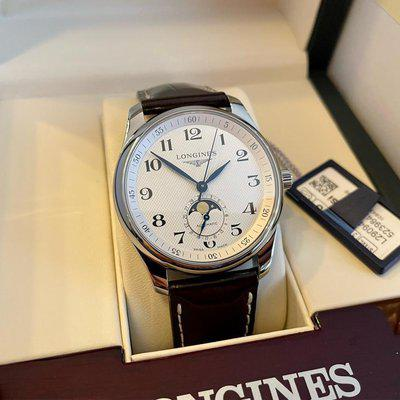 FS: Longines Master Collection Moonphase