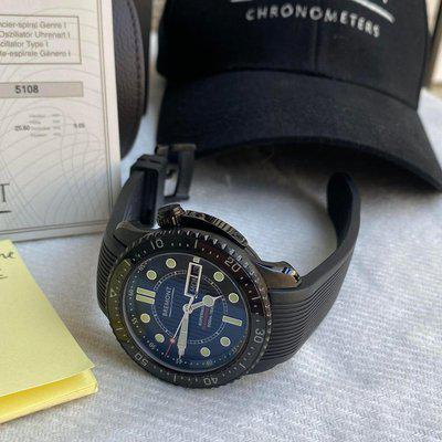 """[WTS] Bremont Supermarine """"Clearance Diver"""" Royal Navy LE #029/100 full kit"""