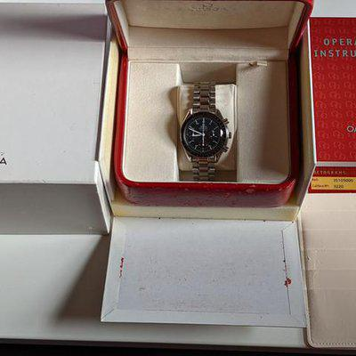 FS: OMEGA Speedmaster Reduced Automatic Chronograph 39mm – 3510.50