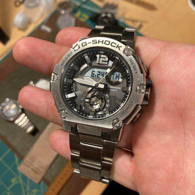 [WTS] G-Shock GST-B300 - $220 shipped REDUCED