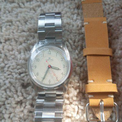 FS: Smiths Everest Expedition
