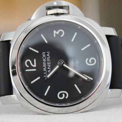 FS: Panerai PAM 1086 Luminor Base Logo PAM 01086 WITH BOXES AND PAPERS! WOW! LOOK!!!
