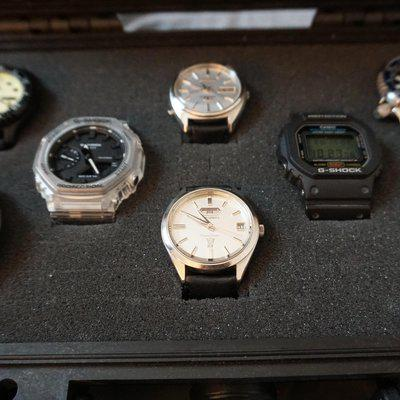 FS: My entire Japanese Watch Collection ($1,000)