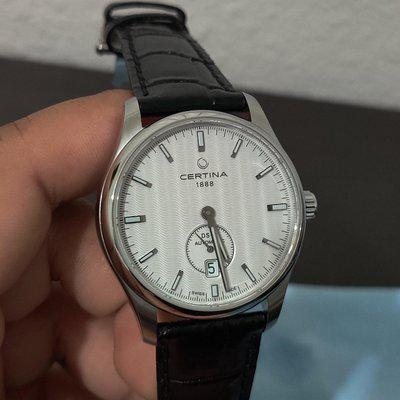 [WTS] Certina DS-4 Small Seconds