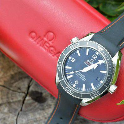 FS: Omega Seamaster Planet Ocean 42mm Co-Axial Chronometer