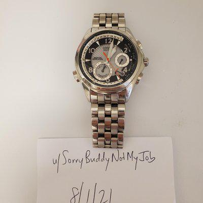 [WTS] Citizen Minute Repeater $175