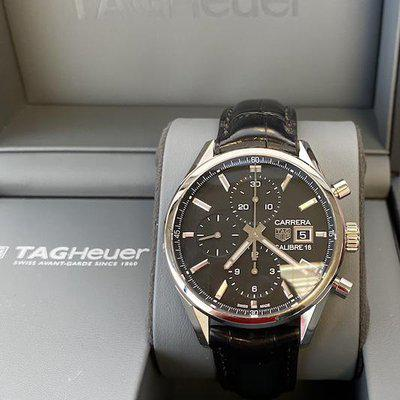 FS: Tag Heuer CBK2110.FC6266 Carrera 41 mm w/ box and papers
