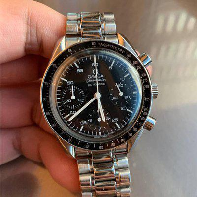 [WTS] Omega Speedmaster Automatic Reduced 3510.50.00