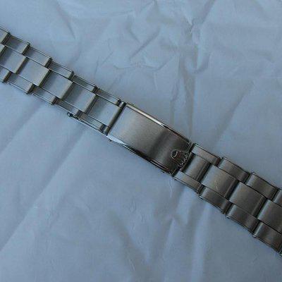 FS: Extra rare Rolex straight-end Rivet bracelet from 1953 - Good for JCK 6036, 6236 etc