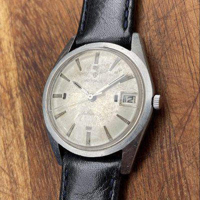 FS: 1950s Vintage Wittnauer Automatic - Affordable!