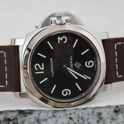 FS: Panerai PAM 000 Luminor Marina 44mm Base Logo 2016 Boxes and Papers WOW MUST SEE
