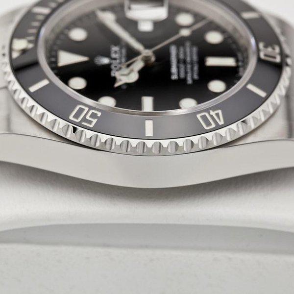 fsot - Rolex Submariner - Date - 41mm - Ceramic - 126610LN ( brand new / 2020 ) 7