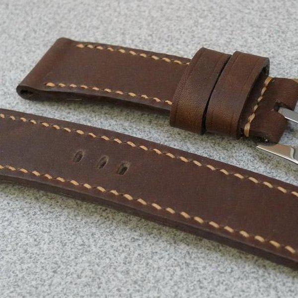F/S - Panerai styled straps - 22 - 26 mm - some suitable for other watches 6