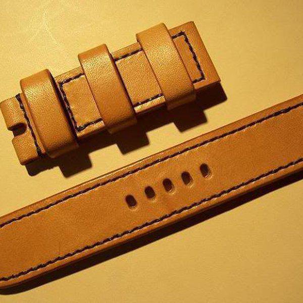 FS: 7 crocodile Panerai straps & some custom ultralength straps Porder801~806 & custom straps Porder601~610. Cheergiant straps     14
