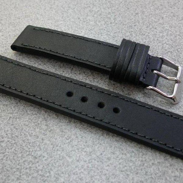 F/S - 18 and 20 mm hand made straps 1