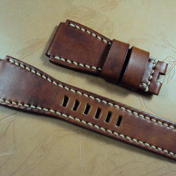FS:Some custom straps Svw420~429 AP ROO Safari croco strap,CHOPARD,Bell & Ross BR-02,Agnes b. Cheergiant straps 20