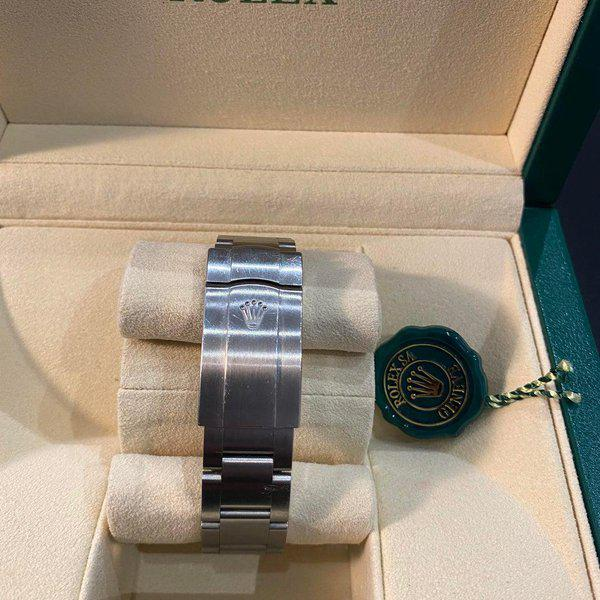 [WTS] Rolex Oyster Perpetual 34mm Purple Dial 114200 2018 6