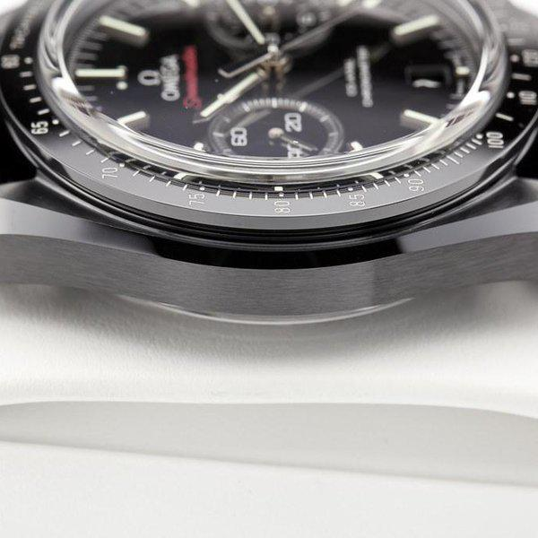 fsot - Omega Speedmaster - Dark Side of the Moon - 311.92.44.51.01.007 ( new / 2020 ) 6