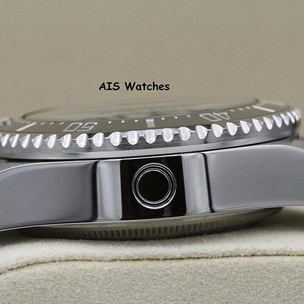 FSOT: Rolex 116660 Deep Sea SeaDweller DSSD Black Dial Box & Papers 11