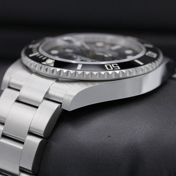 FSOT: Rolex Submariner 41 Date - 126610ln - Black - Stainless Steel - 41mm - New 2021 5