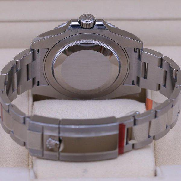 FSOT: Rolex GMT Master II 116710BLNR Stainless - Like NOS - Box & Papers 9